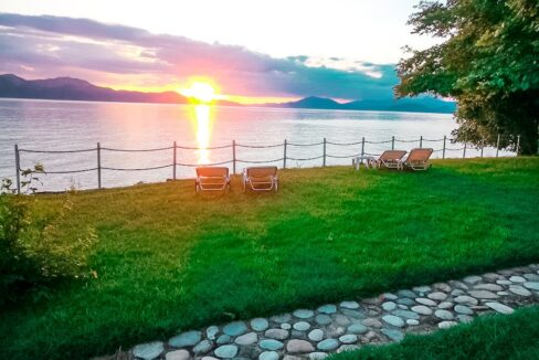 Seafront House in Evia Greece, Real Estate Greece 8