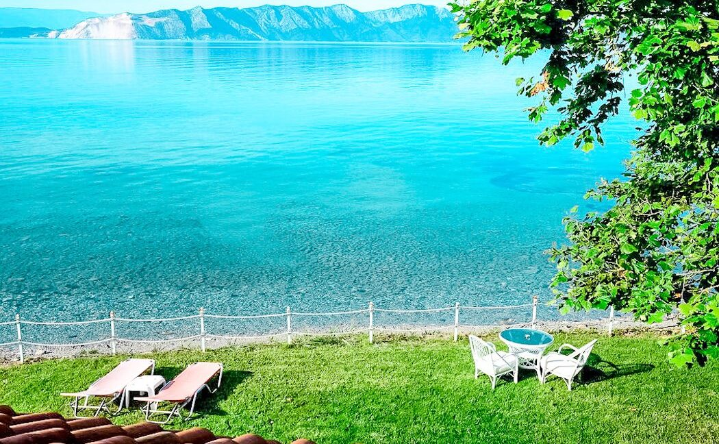 Seafront House in Evia Greece, Real Estate Greece 9