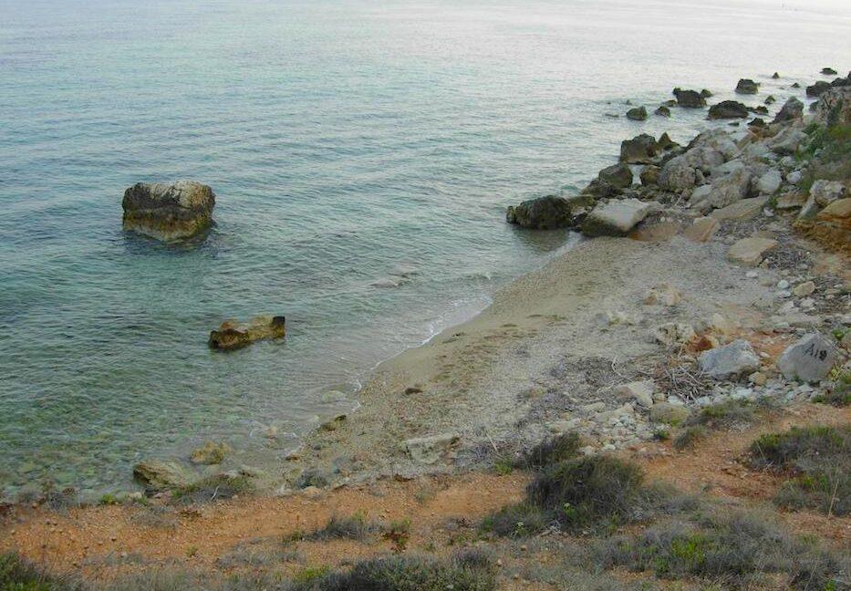 Seafront Property Nea Fokaia Halkidiki, Halkidiki Properties 3