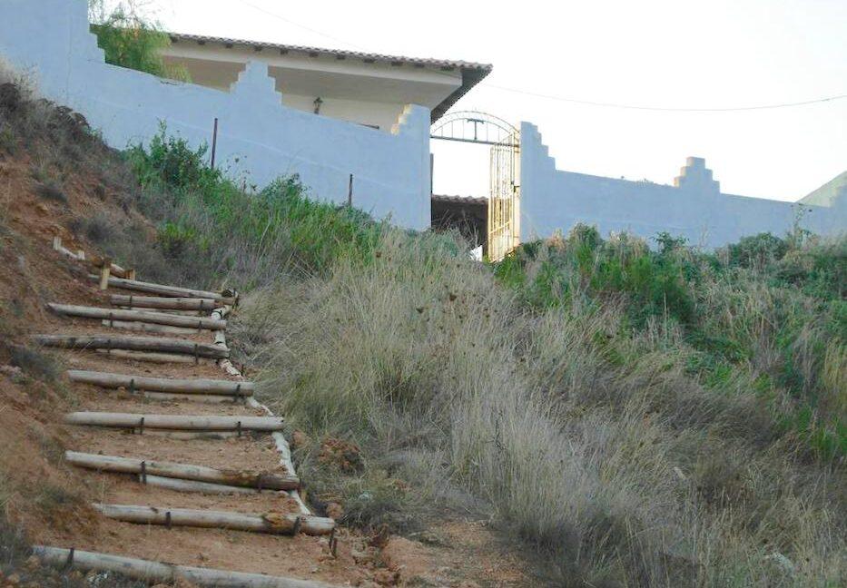 Seafront Property Nea Fokaia Halkidiki, Halkidiki Properties 4