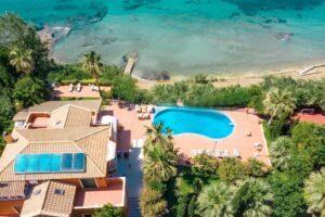 Seafront Villa in Zakynthos, Top villas for sale Greece, Zante Realty