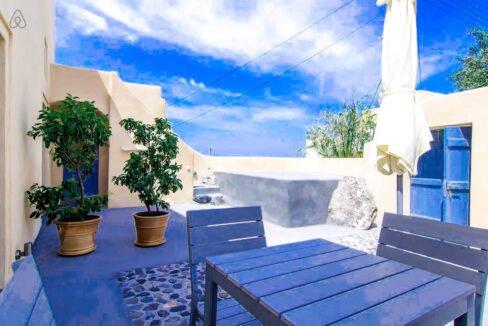 Small Hotel for Sale Finikia Oia Santorini, Hotel Sales Santorini 3