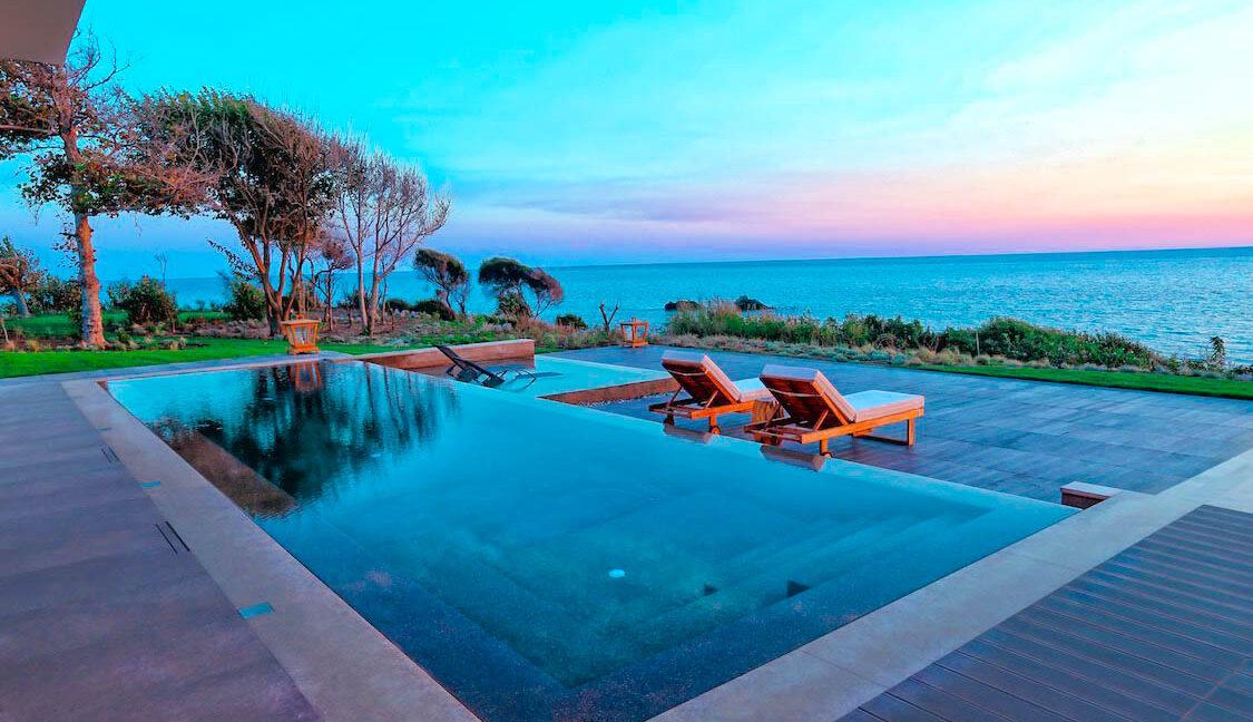 Super Waterfront Villa in Corfu Island, Corfu Homes, Property Corfu Greece 18