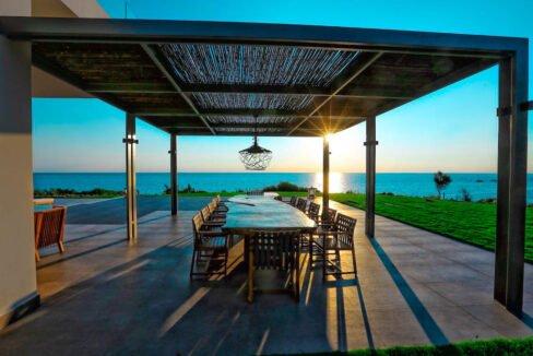 Super Waterfront Villa in Corfu Island, Corfu Homes, Property Corfu Greece 22