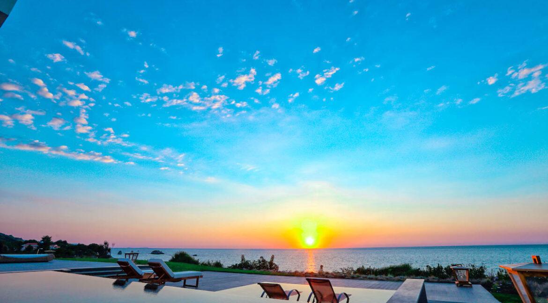 Super Waterfront Villa in Corfu Island, Corfu Homes, Property Corfu Greece 31