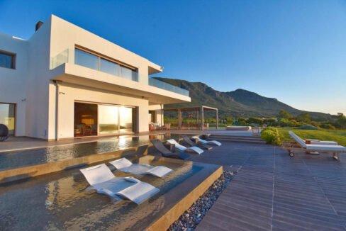 Super Waterfront Villa in Corfu Island, Corfu Homes, Property Corfu Greece 35