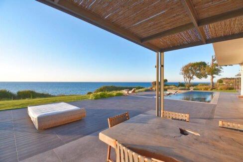 Super Waterfront Villa in Corfu Island, Corfu Homes, Property Corfu Greece 48