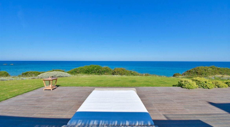 Super Waterfront Villa in Corfu Island, Corfu Homes, Property Corfu Greece 49