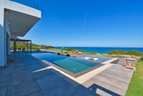Super Waterfront Villa in Corfu Island, Corfu Homes, Property Corfu Greece 50