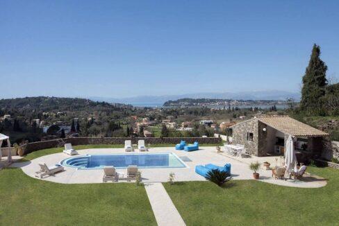 Villa Corfu Greece for sale, Corfu Luxury Homes, Corfu Houses for Sale 4