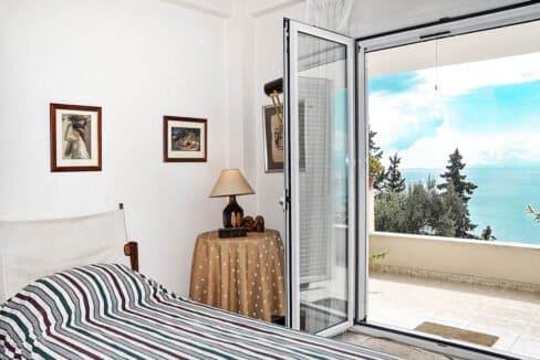 Villa For Sale Corfu Greece. Seafront Corfu Property for Sale. Corfu Homes 11