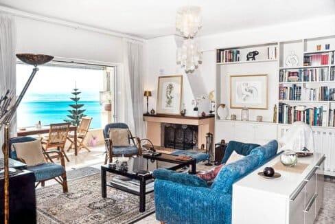 Villa For Sale Corfu Greece. Seafront Corfu Property for Sale. Corfu Homes 18