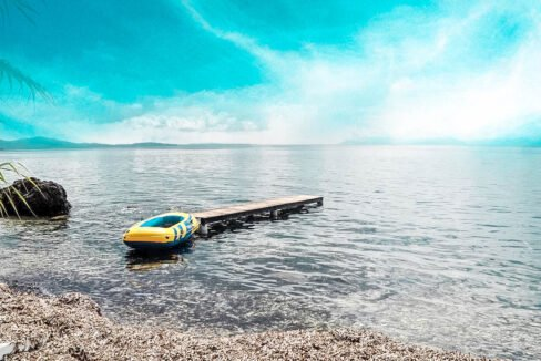 Villa For Sale Corfu Greece. Seafront Corfu Property for Sale. Corfu Homes 2