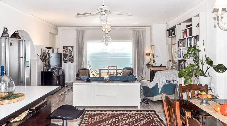 Villa For Sale Corfu Greece. Seafront Corfu Property for Sale. Corfu Homes 20