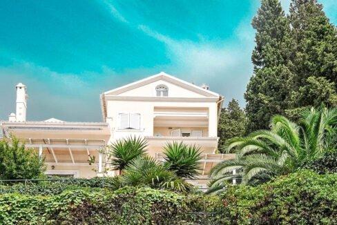 Villa For Sale Corfu Greece. Seafront Corfu Property for Sale. Corfu Homes 21