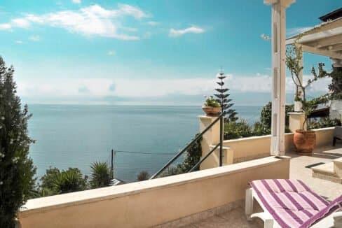 Villa For Sale Corfu Greece. Seafront Corfu Property for Sale. Corfu Homes 6