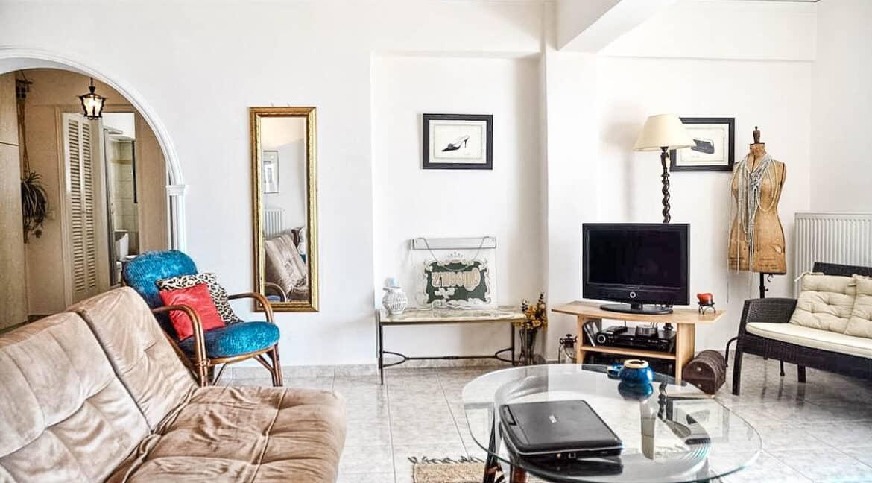 Villa For Sale Corfu Greece. Seafront Corfu Property for Sale. Corfu Homes 7
