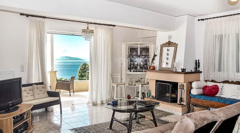 Villa For Sale Corfu Greece. Seafront Corfu Property for Sale. Corfu Homes 8
