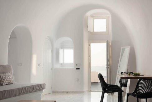 Villa For Sale in Santorini Island. Cave House Imerovigli Santorini 6