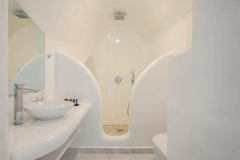 Villa For Sale in Santorini Island. Cave House Imerovigli Santorini 7