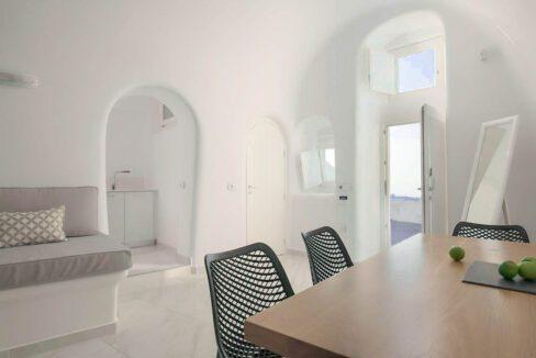 Villa For Sale in Santorini Island. Cave House Imerovigli Santorini 9