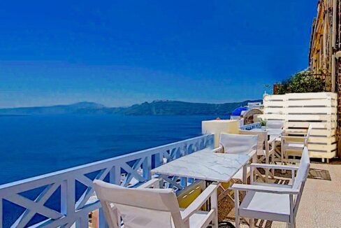 Villa Oia Santorini, Caldera Property for Sale, Properties in Santorini