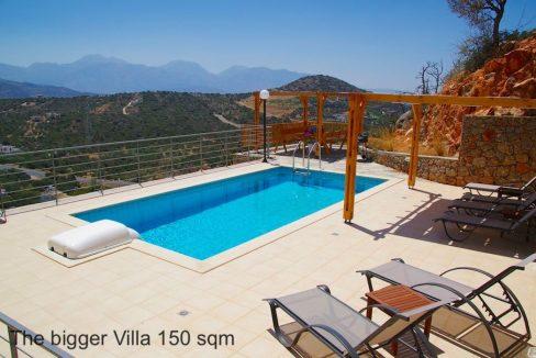 Villa for Sale Agios Nikolaos Crete, Houses for Sale Crete Greece