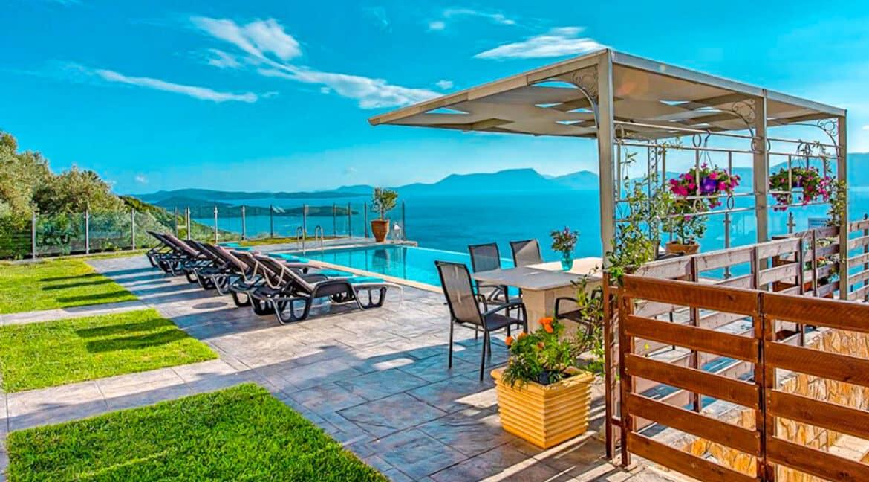 Villa for Sale Lefkada Greece, Greek Properties for sale, Lefkas Realty 1