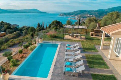 Villa for Sale Lefkada Greece, Greek Properties for sale, Lefkas Realty 10