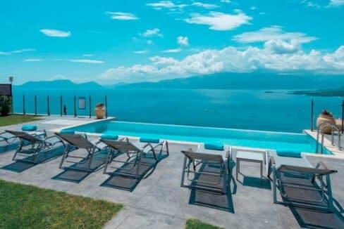 Villa for Sale Lefkada Greece, Greek Properties for sale, Lefkas Realty 12