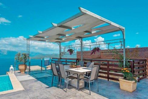 Villa for Sale Lefkada Greece, Greek Properties for sale, Lefkas Realty 2