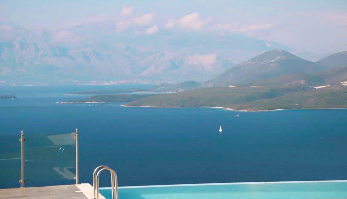 Villa for Sale Lefkada Greece, Greek Properties for sale, Lefkas Realty 21