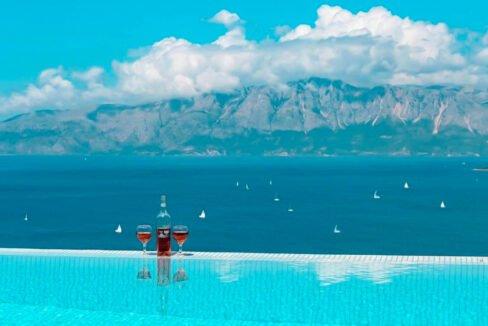 Villa for Sale Lefkada Greece, Greek Properties for sale, Lefkas Realty 22