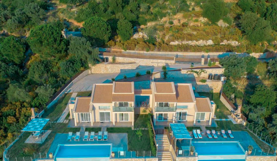 Villa for Sale Lefkada Greece, Greek Properties for sale, Lefkas Realty