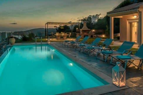 Villa for Sale Lefkada Greece, Greek Properties for sale, Lefkas Realty 26