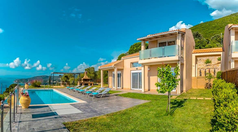 Villa for Sale Lefkada Greece, Greek Properties for sale, Lefkas Realty 3