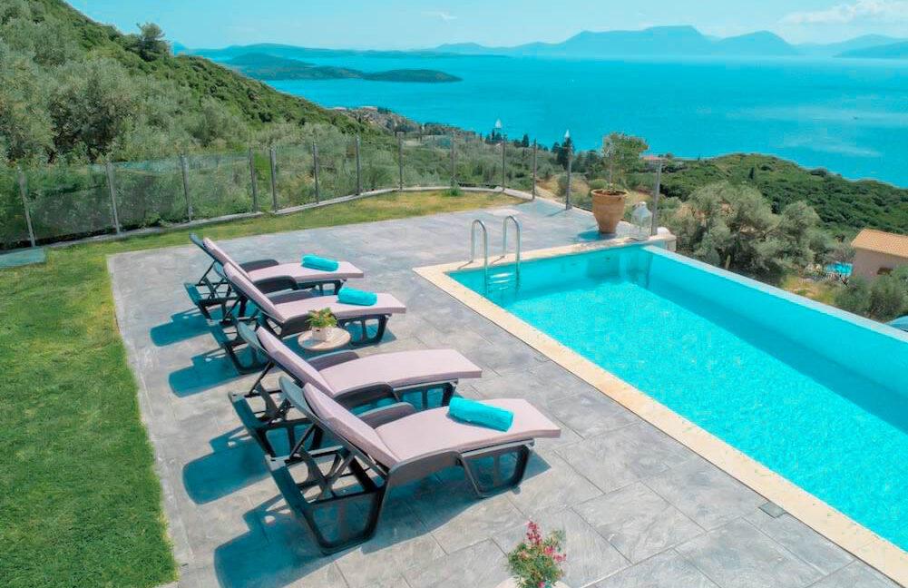 Villa for Sale Lefkada Greece, Greek Properties for sale, Lefkas Realty 4
