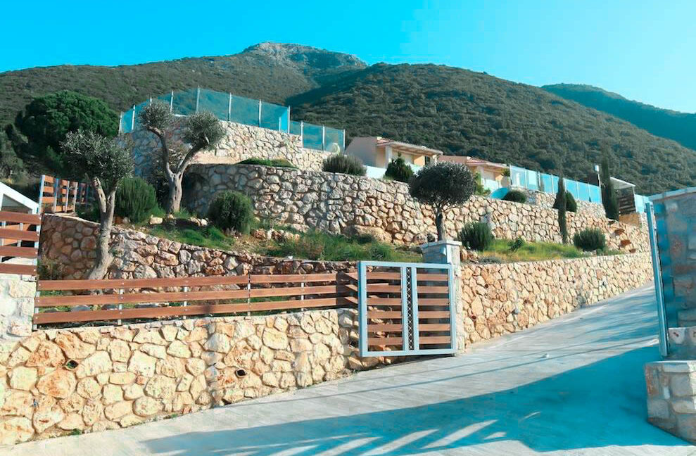 Villa for Sale Lefkada Greece, Greek Properties for sale, Lefkas Realty 5
