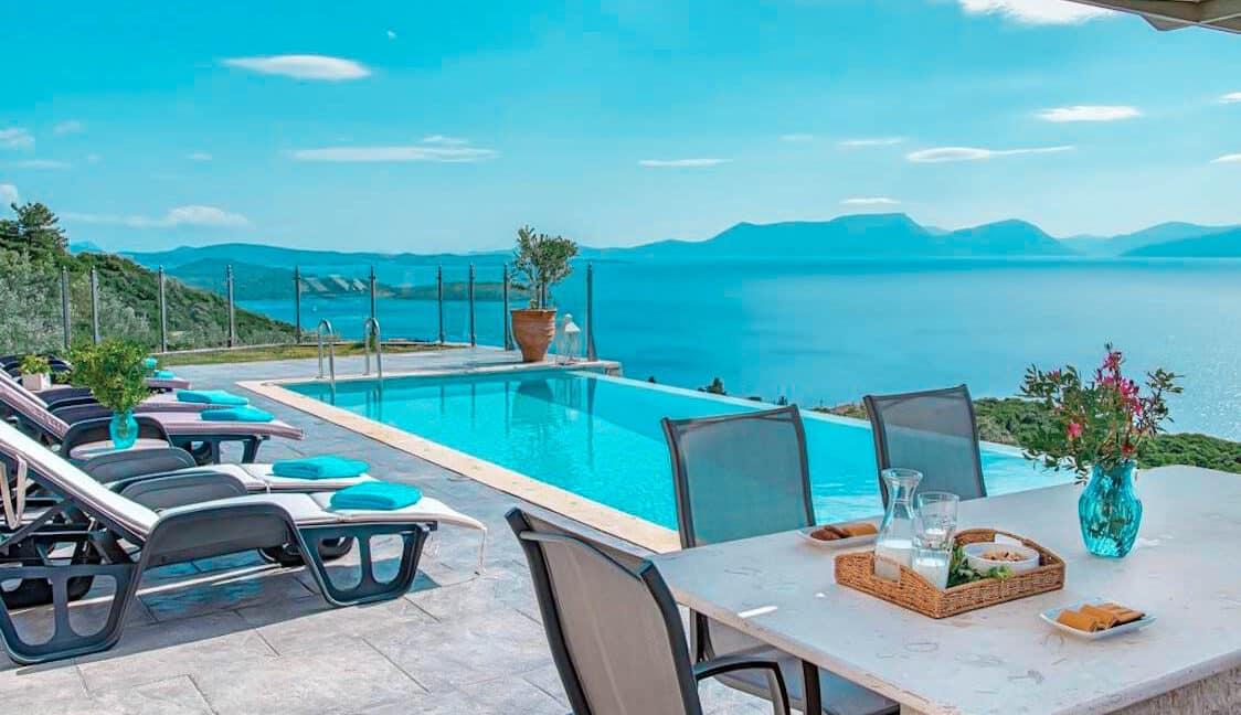 Villa for Sale Lefkada Greece, Greek Properties for sale, Lefkas Realty 7