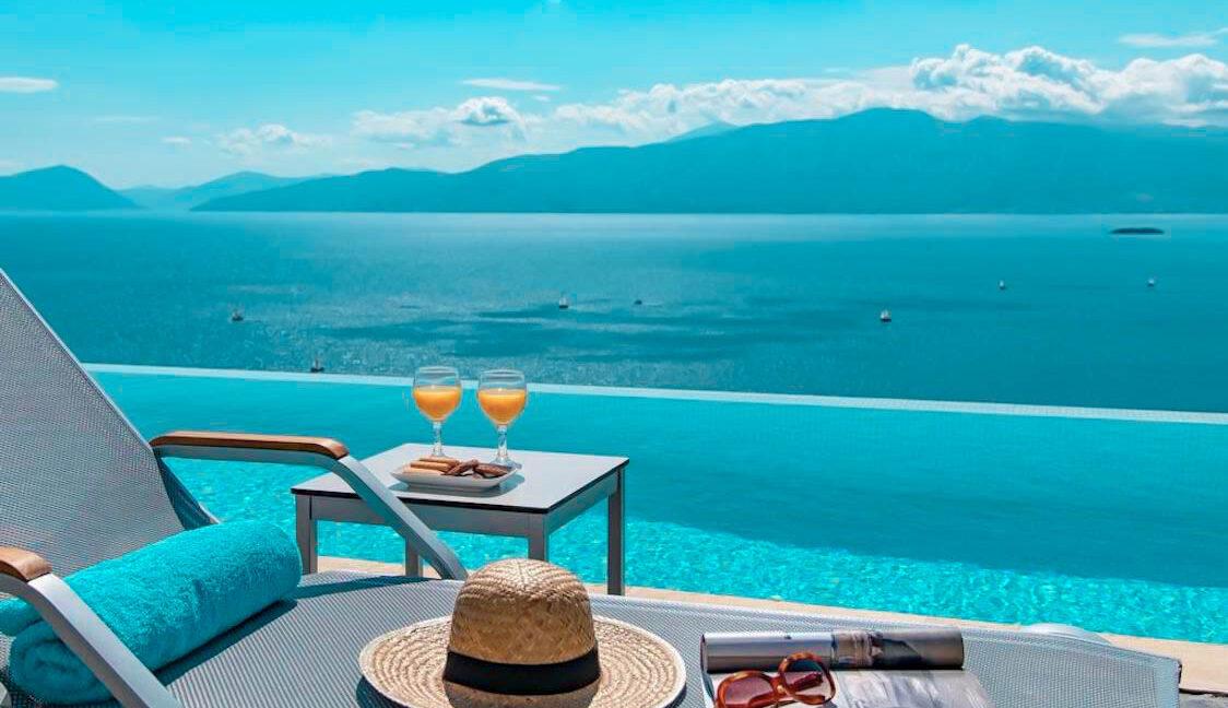 Villa for Sale Lefkada Greece, Greek Properties for sale, Lefkas Realty 8