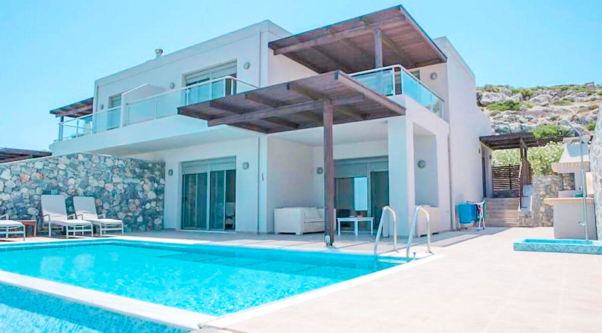 Villa for sale Lindos Rhodes, Property in Rhodes for sale