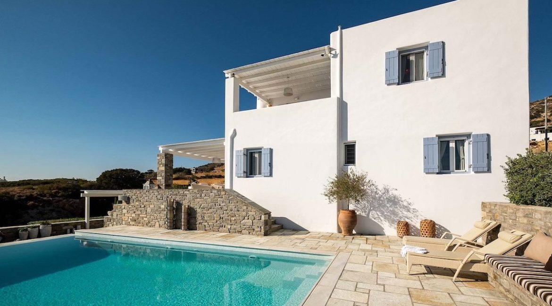 Villa for sale in Paros Greece, Paros Properties 12