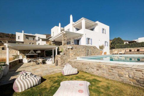 Villa for sale in Paros Greece, Paros Properties 14