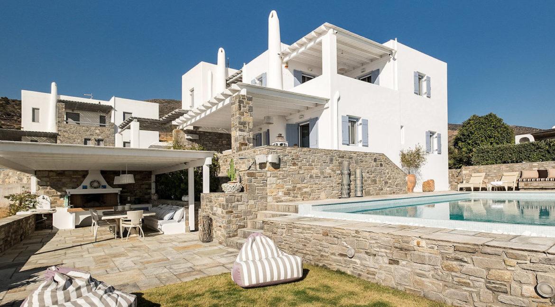 Villa for sale in Paros Greece, Paros Properties 15