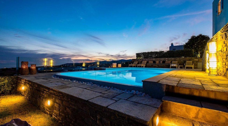 Villa for sale in Paros Greece, Paros Properties 16