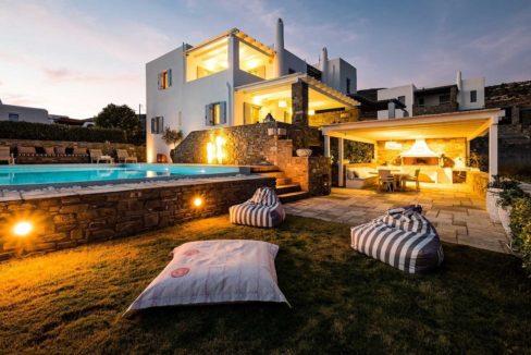 Villa for sale in Paros Greece, Paros Properties 17