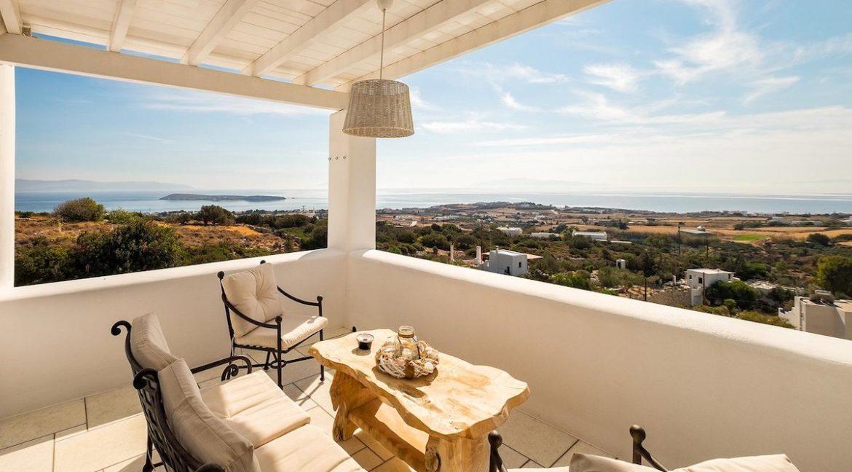 Villa for sale in Paros Greece, Paros Properties 18