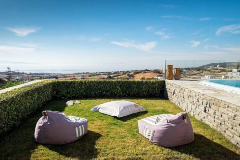 Villa for sale in Paros Greece, Paros Properties 21
