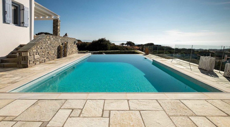 Villa for sale in Paros Greece, Paros Properties 22