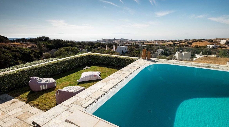 Villa for sale in Paros Greece, Paros Properties 23
